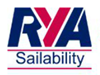 RYA Sailablity