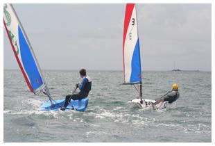 topastrainingboats