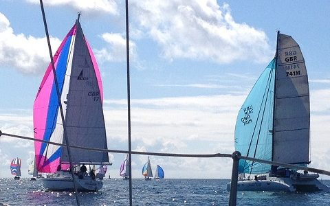 PASAB 2016 – Cornishman Report and Photographs